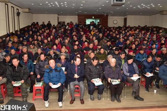 3.새해농업인 실용교육 사진(참깨들깨).JPG