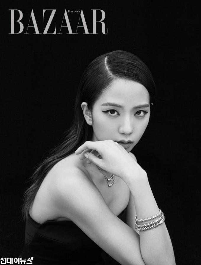 Cartier x 블랙핑크 지수_클래쉬 드 까르띠에 3.JPG