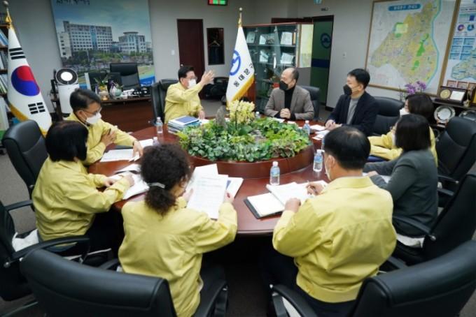 코로나19 지역책임관 동대문구 방문 (2).jpg