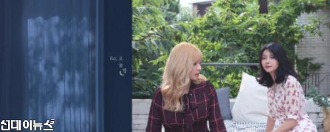 [첨부사진] 듀오 빨간의자, 신곡 'Re; 오늘 밤' 재킷 이미지 공개 4일 발매 (1).jpg