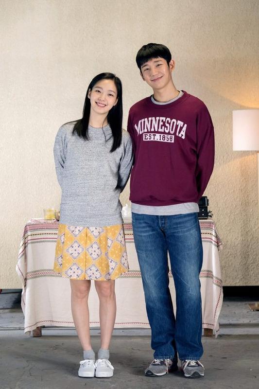 정해인-김고은, 영화 '유열의 음악앨범' 캐스팅