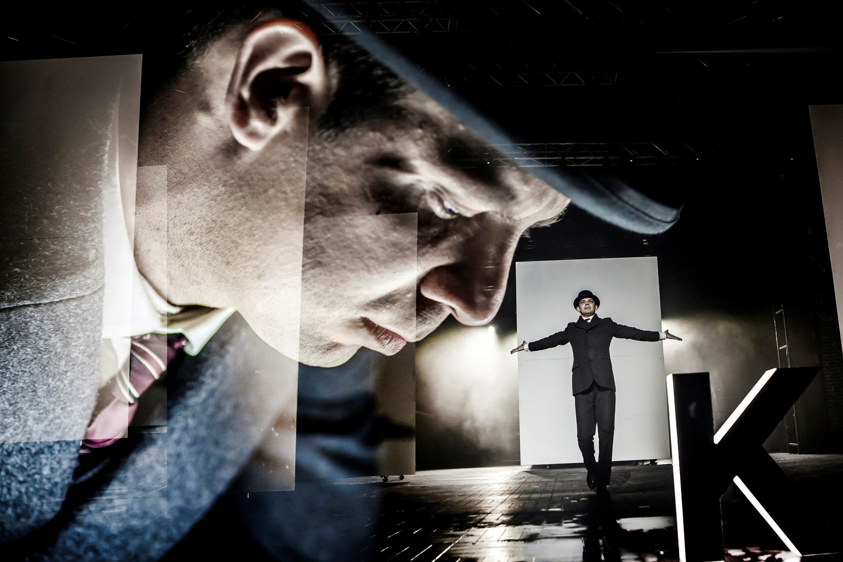 시대와 사회의 욕망.갈등에 대해 말하는 서울국제공연예술제 10월 3일 개막