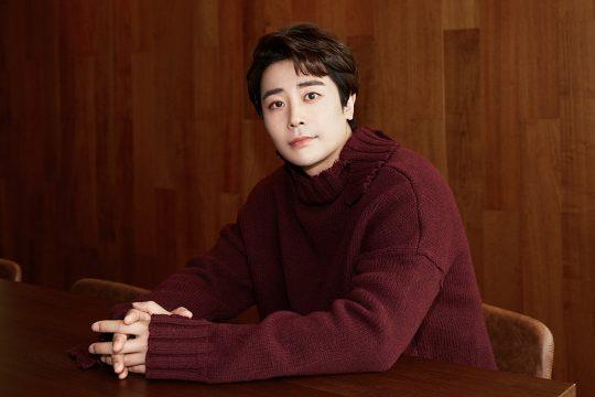 한지상, 제3회 충무로뮤지컬영화제 홍보대사 위촉
