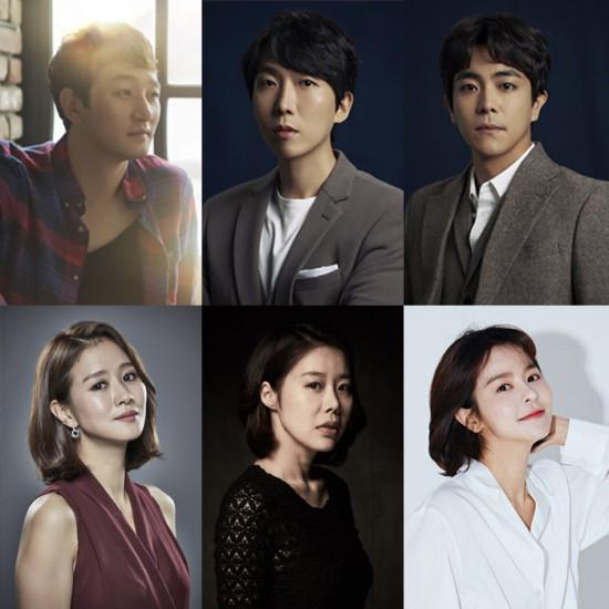 연극 '시련', 이석준-김재범-임강희 등 출연