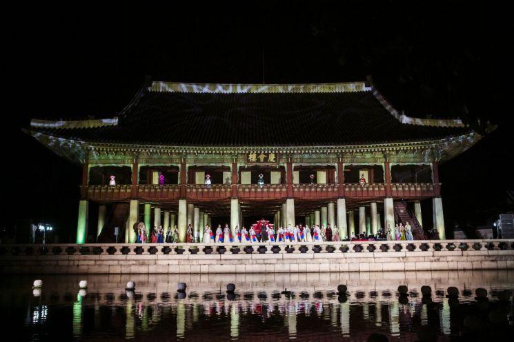 5대궁과 종묘에서 만나는 9일간 축제 '궁중문화축전' 26일 개막