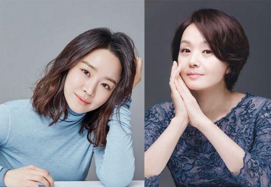 신혜선-배종옥, 영화 '결백' 출연 확정