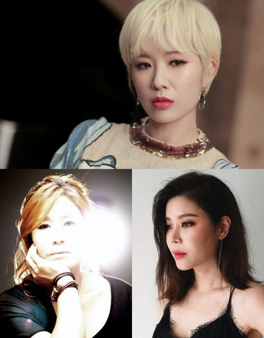 박기영, 10월 데뷔 20주년 공연...신효범-린 지원사격