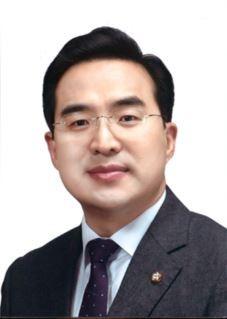 """[국감]박홍근 의원 """"부자세금 종부세, 하위 1%의 1인당 납부세액 255원"""""""