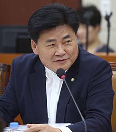 """소병훈 의원 """"최근 5년간 1억원 이상 고액체납액 2,174억원 증가"""""""