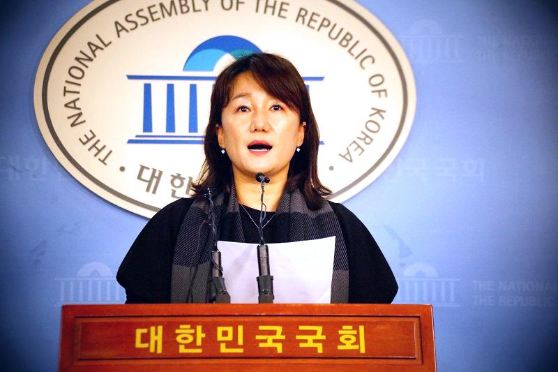 """더불어민주당 이재정 의원 """"일자리 예산 관련 팩트 브리핑"""""""