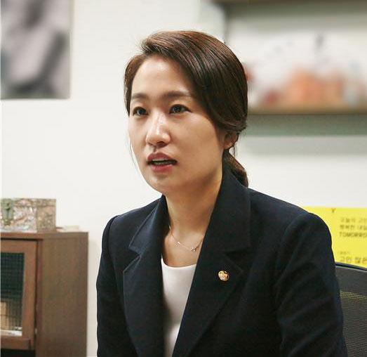 """김수민 의원,공연예술인 49% """"주변 예술인들 성추행 당해""""...""""구조적 개선방안 마련 필요"""""""