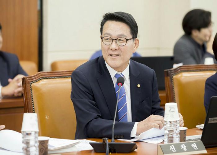 신창현, '정부, 최근 3년간 민자고속도로에 9,925억원 지원'