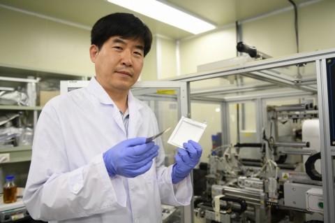 """KERI """"전기차 대중화 위한 '243억' 차세대 전지 연구 프로젝트 이끈다"""""""