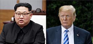북·미 정상회담, 김정은-트럼프 12일 오전 역사적 첫 상봉