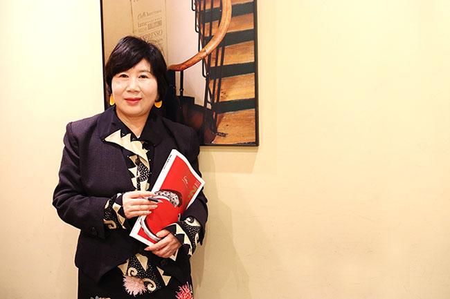 [인터뷰] '노블리제결혼정보' 이서영 대표