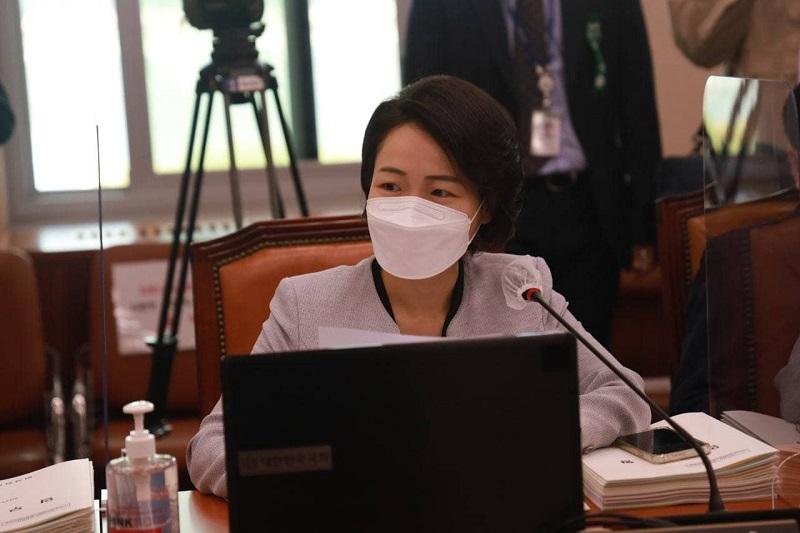 """홍정민 의원, 유류세 15% 인하 질의에, 산자부 인하 검토"""""""