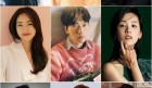 영화 '새해전야'  김강우-유인나-이연희 등 캐스팅