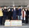 허성무 창원시장, '장애인의 날' 맞아 복지시설 방문