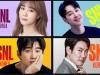 [방송소식] 『SNL 코리아』, '옥주현-김동욱-윤계상-조진웅', 골든 라인업 완성.