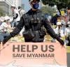 [영화소식] '국내 주요 영화제', 미얀마 민주화운동 지지 선언.