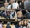 [뮤지컬소식] 『광주』, 개막 D-1, '민우혁, 신우' 등 열정 가득한 배우들 연습현장 공개.