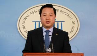 더불어민주당 김두관 의원, 與野