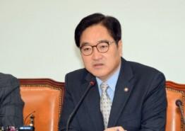 우원식 원내대표, 정부 개헌 초안 확정...