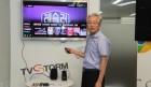 티비스톰, 방송교육게임컨텐츠사업... 공동협약식 개최