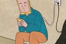 [기자수첩] 나는 스마트폰의 주인인가? 노예인가?