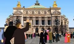 [개봉예정영화] 『파리의 딜릴리』, 벨 에포크 시대 파리를 향한 사랑의 고백.