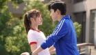 리뷰- 영화 '장난스런 키스'