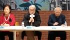 원로 연극인들이 보여주는 열정 제4회 늘푸른연극제 12월 5일 개막
