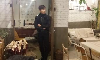"""인터뷰- '영웅본색' 유준상-왕용범 연출 """"창작 뮤지컬 벽을 넘겠다"""""""