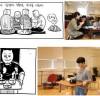 연극 '마당 씨의 식탁', 13일 대학로 동양예술극장 2관 개막