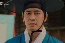 강지환 긴급체포에 '조선생존기' 이번주 본방송.재방 결방