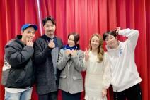 '마리 퀴리' 김소향-리사-임별, '오빠네 라디오' 출연