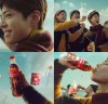 코카콜라, 박보검과 함께한 TV 광고 18일 공개