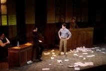 1986년 실제 보도지침 소재로 한 연극 '보도지침' 7월 7일까지 대학로 TOM 2관 공연