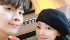 손준호-김소현, MBC 라디오 '오늘 아침 정지영입니다' 출연