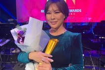 '한국뮤지컬어워즈' 여우주연상 정영주, 17일 SBS '나이트라인' 출연