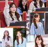 '청춘기록' 조유정, 비타민처럼 상큼한 사진 공개