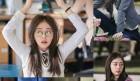 '경우의 수' 백수민, 의리파 '현실친구' 캐릭터 사진 공개