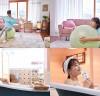 코카콜라, 박보영 '토레타!' 광고 사진 공개