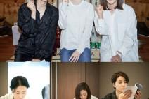 이정현-문정희-진서연 '리미트', 10일 촬영 시작