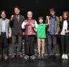 사물놀이 창시자 김덕수 일생 그린 음악극 '김덕수傳', 5월 28일부터 31일까지 세종M씨어터 개최