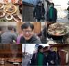 '백반기행' 함익병X허영만, 함양 밥상 대공개