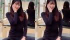 '필라테스 요정' 구보혜, 필라테스로 가꾼 몸매 과시