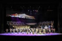 세종문화회관, '극장 앞 독립군'으로 독일 'iF 디자인 어워드' 수상