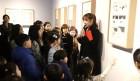 '에르제: 땡땡전', 겨울방학 맞아 어린이 관람객 위한 도슨트 하루 4회 운영