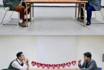 '암수살인' 300만 돌파...김윤석-주지훈 감사 인증샷